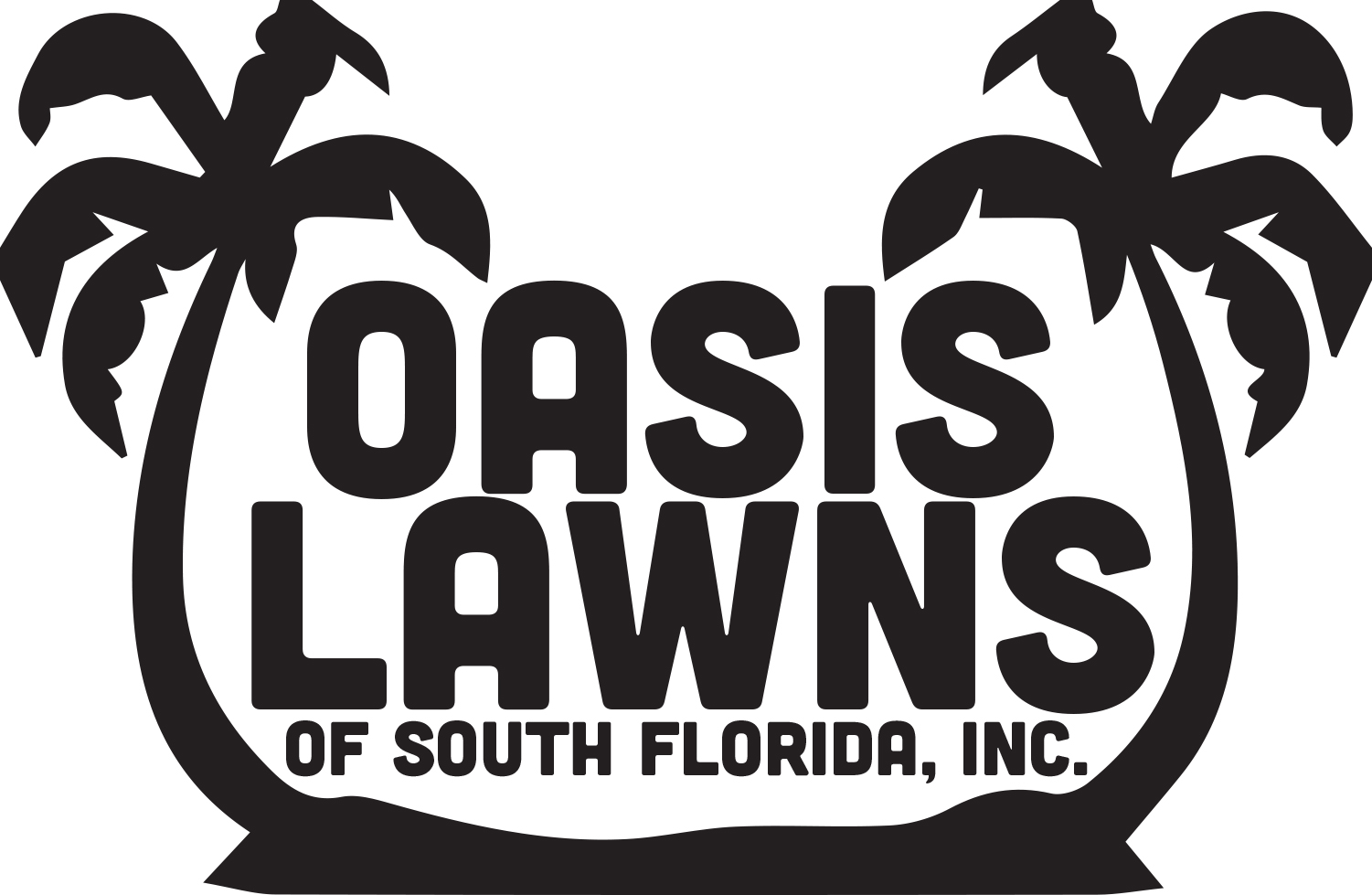 Oasis Lawns