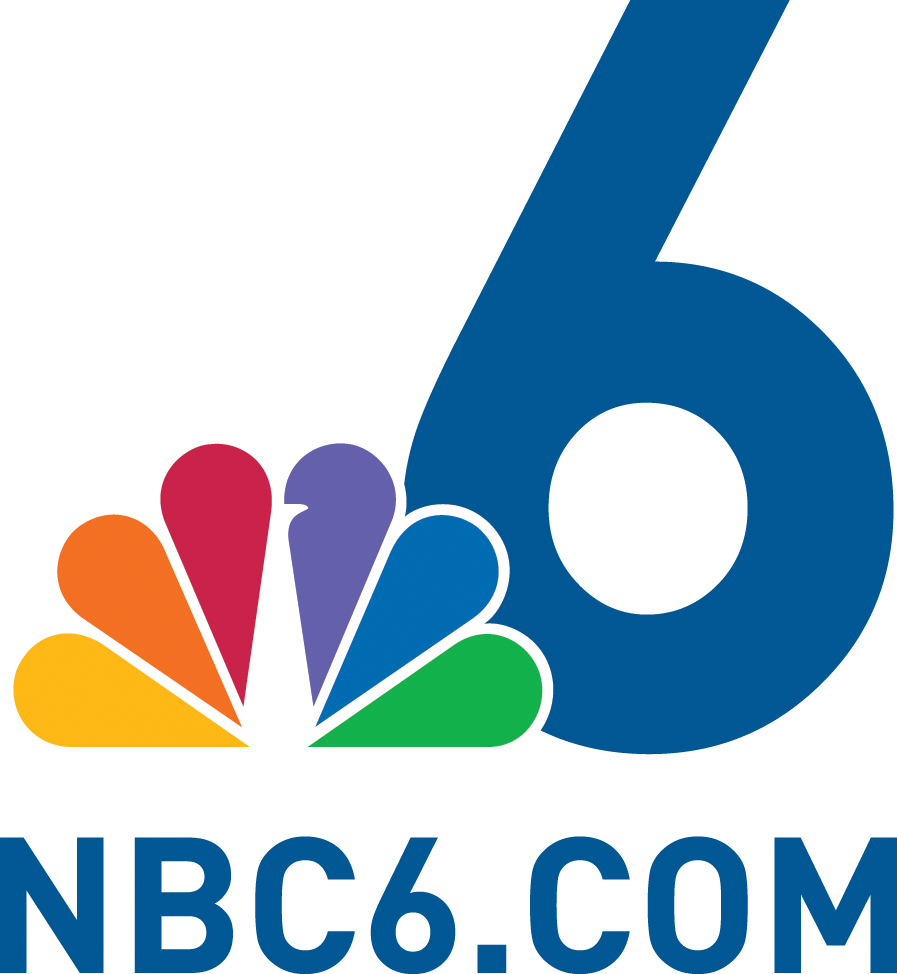 NBC 6 Logo digital Blue (002)